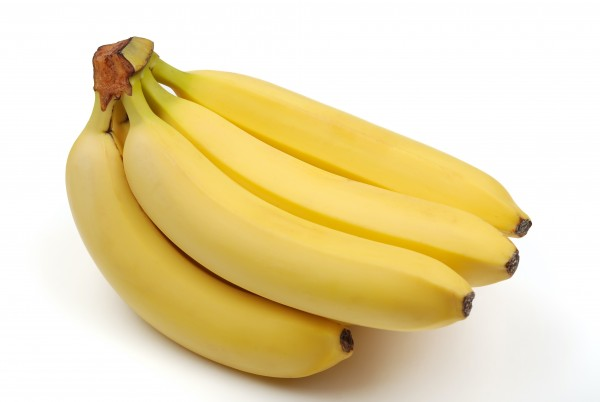 Bananen Strauch