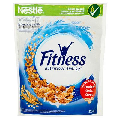 Nestlé Fitness Frühstückscerealien 425 g
