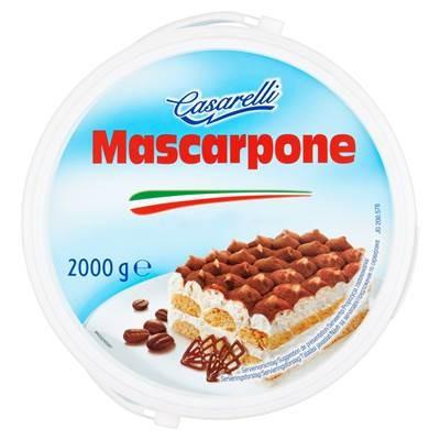 Casarelli Mascarpone 2000 g