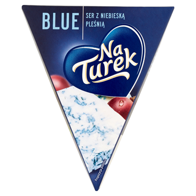 NaTurek Blue Kaese mit Blauschimmel 100 g