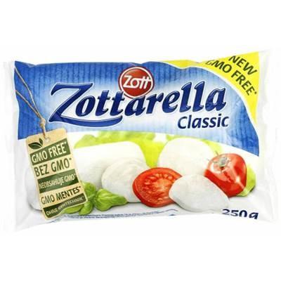 Zott Zottarella Käse Classic 250 g
