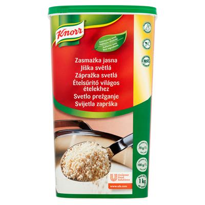 Knorr Mehlschwitze hell 1 kg