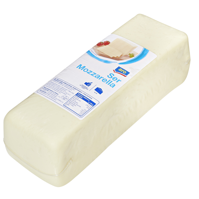 Ser Mozzarella Block
