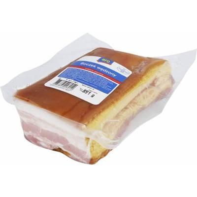 Schweinefleischprodukt, geräuchert, gedämpft ca. 0,8 kg