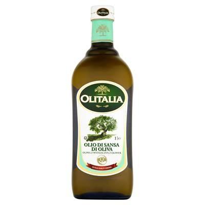 Olitalia Oliventresteröl 1 l