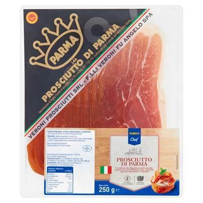 Prosciutto di Parma Scheiben 250 g