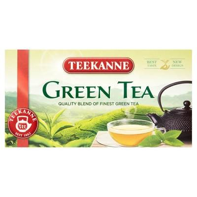 Teekanne Green Tea 35 g (20 Beutel)