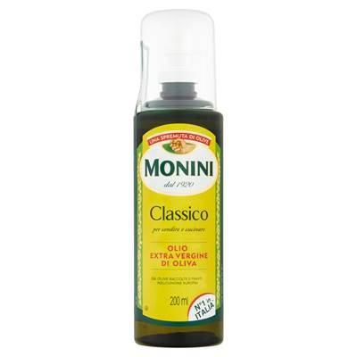 Monini Classico Olivenöl extra vergine 200 ml
