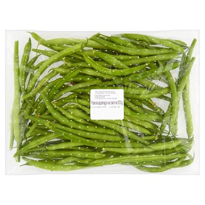 Grüne Bohnen 500 g Polen