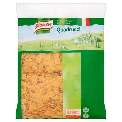 Knorr Pasta Lazanki 3 kg