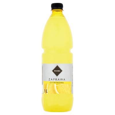 Rioba Zitronenmörser 1 l