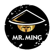 Mr. Ming