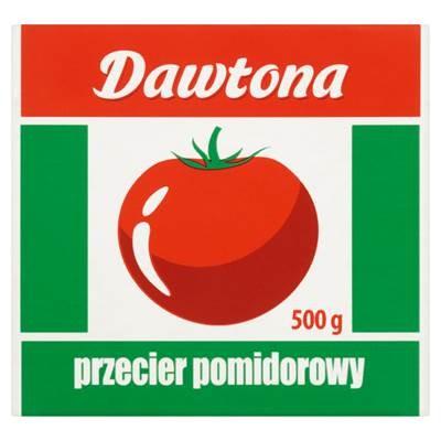 Dawtona Tomatenmark 500 g