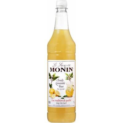 Monin Sirup Limonade 1 l pet