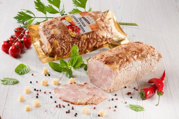 Aves Fleischbraten mit Käse 300G