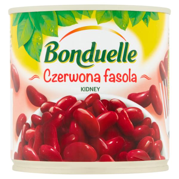Bonduelle Rote Bohne Kidney 400 g