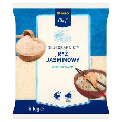 Jasminreis 5 kg