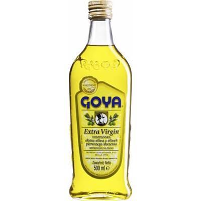 Goya Öl extra virgine 500 ml