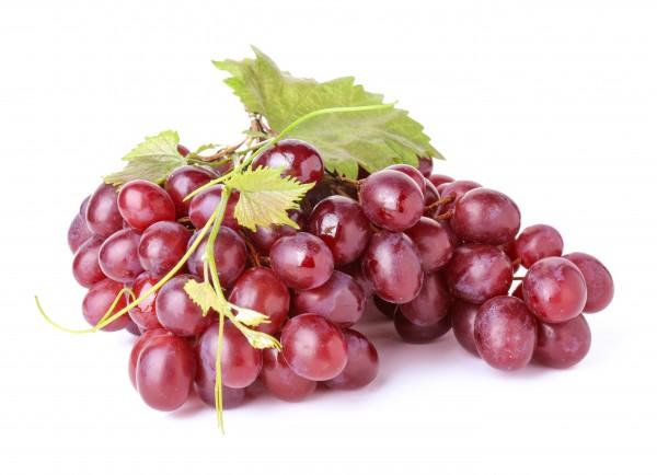 Weintrauben rot 500 g