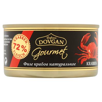 Krabbenfleisch in Marinade 170 g
