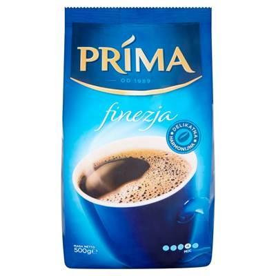 Prima Finezja gemahlener Kaffee 500 g