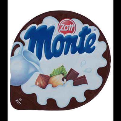 Zott Monte 150 g