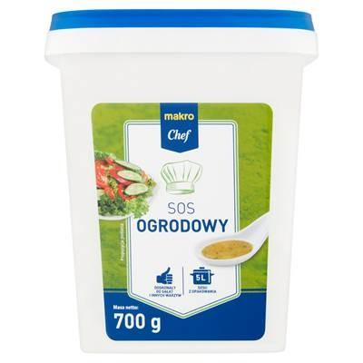 Gartensauce 0,7 kg