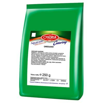 Cykoria Catering Oregano getrocknet 250 g