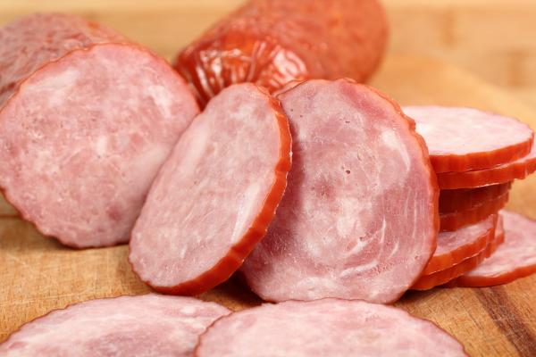 Krystian Krakauer Wurst - ein köstliches Produkt mit Original-Geschmack