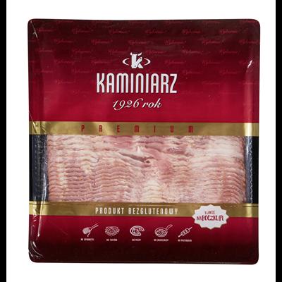 Kaminiarz Bacon in Scheiben ca. 800g