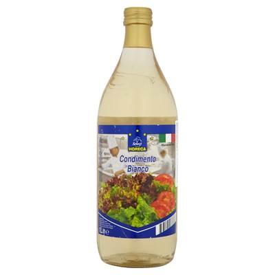 Horeca Select Weißweinessig mit konzentriertem Traubensaft 1 l