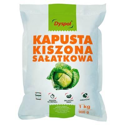 Sauerkraut 1 kg