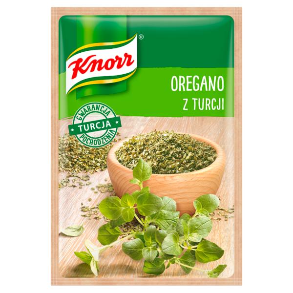 Knorr Oregano aus der Türkei 10 g