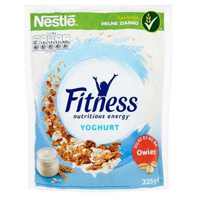 Nestlé Fitness Joghurt Frühstückscerealien 225 g