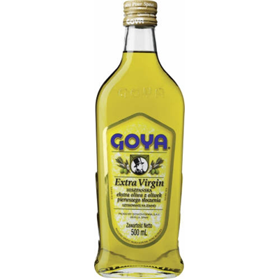 Goya Olivenöl Extra Virgin 250 ml