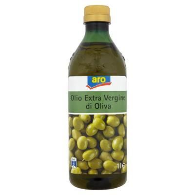 Ekstra Olivenöl extra vergine 1 l