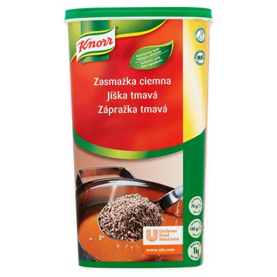 Knorr Dunkel Mehlschwitze 1 kg