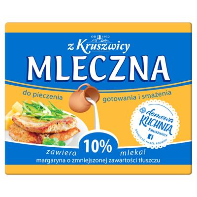 z Kruszwicy Milchmargarine 250 g