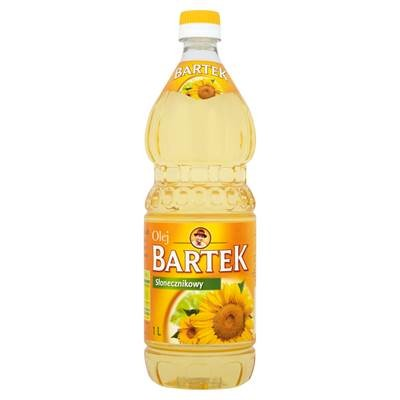 Bartek Sonnenblumenöl 1l