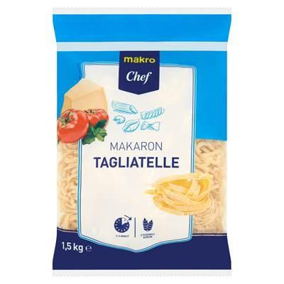Nudeln Tagliatelle 1,5 kg