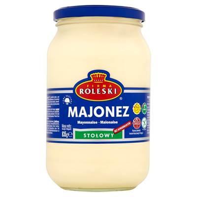 Mayonnaise Roleski 835G