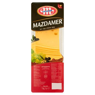 Mlekovita Mazdamer Käse 1 kg