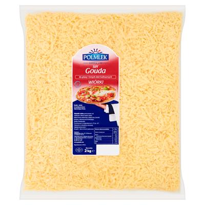 Polmlek Gouda-Käsespäne 2 kg