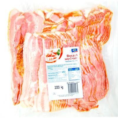 Schweinebauch ohne Rippen, Knorpel und Haut ca. 2 kg