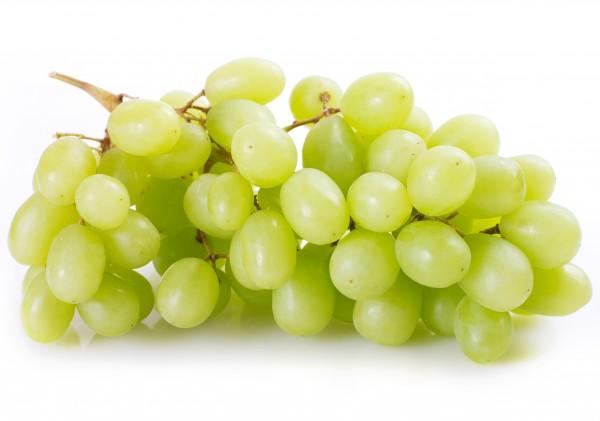Weintrauben weiß 500 g