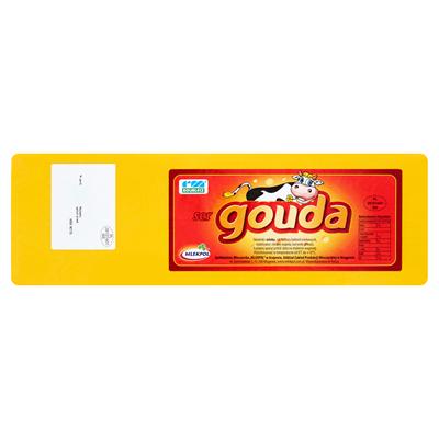Rolmlek Gouda Käseblock