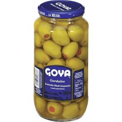 Goya Oliven 935 g