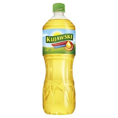 Kujawski Öl 1l 15 Stück