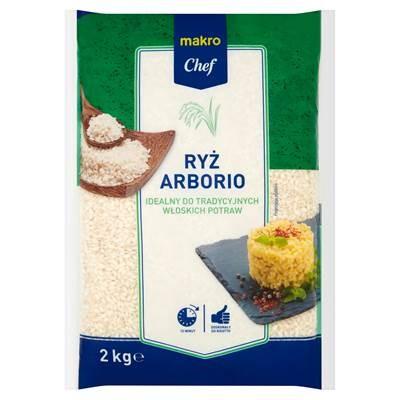 Reis Arborio 2 kg