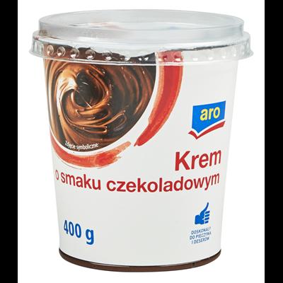 Aro Schokoladencreme 400 g